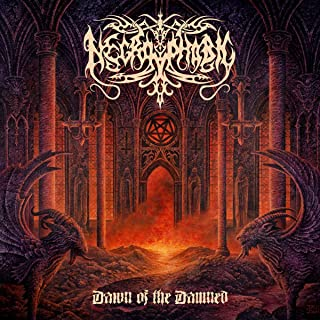 Dawn of the Damned (Ltd. 2CD Mediabook & Patch)