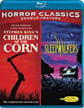 Blu-Ray Double Feature: Stephen King [Importado]