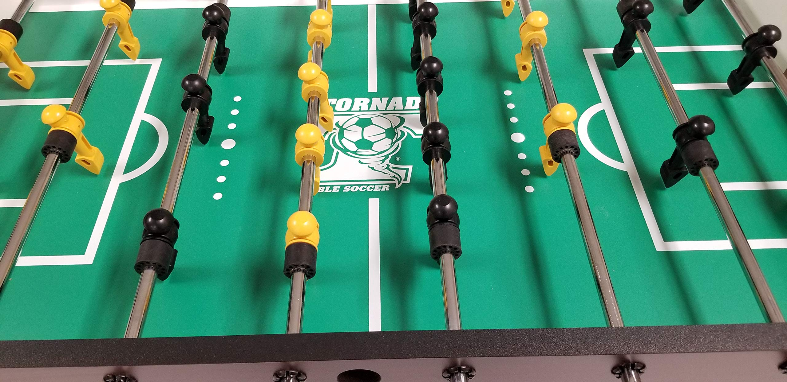 Tornado Sport Foosball Table (TTXSP)