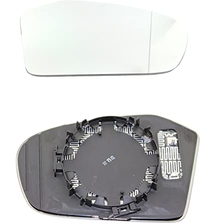 Lato Passeggero 7445610432415 Derb Vetro Specchio Dx Destro Diametro Base 84Mm