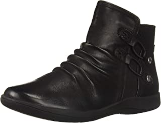 Women's Daisey Strap Boot Ankle