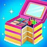 Makeup Kit Cakes Maker 2020 - Girls Cooking Game