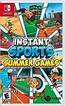 Switch Games Summer