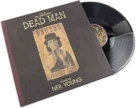 Neil Young: Dead Man Soundtrack (Jim Jarmusch) Vinyl 2LP