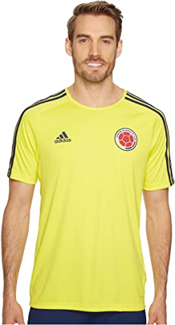 adidas - Columbia Home Fan Shirt