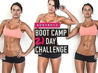 BodyRock Bootcamp 21 Day   Season 1