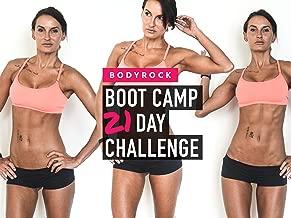 BodyRock Bootcamp 21 Day | Season 1
