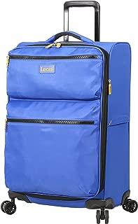 lucas expandable luggage