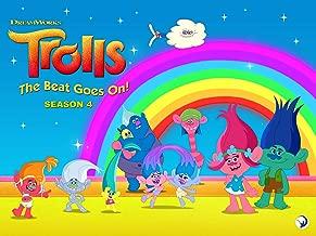 Trolls: The Beat Goes On, Season 4