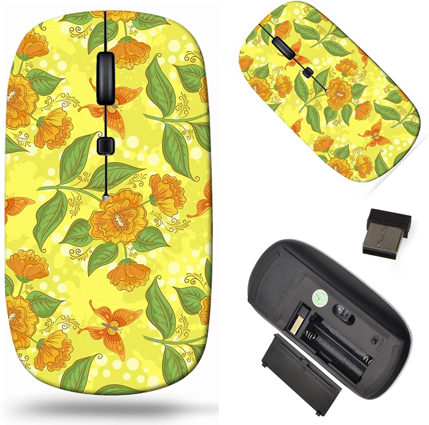 Wireless Sales of SALE items from new works Computer Mouse 2.4G with USB Laptop Receiver Cor Ranking TOP17