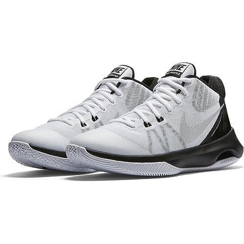49f499ce1eac NIKE Men s Air Versitile Nubuck Basketball Shoes
