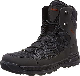 Lowa Montreal GTX Mid男士登山鞋