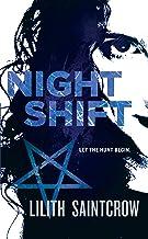 Night Shift (Jill Kismet Book 1)