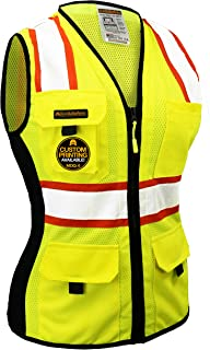 Best womens hi vis Reviews