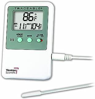 Thomas 8601 Temperature Alarm with 0.5
