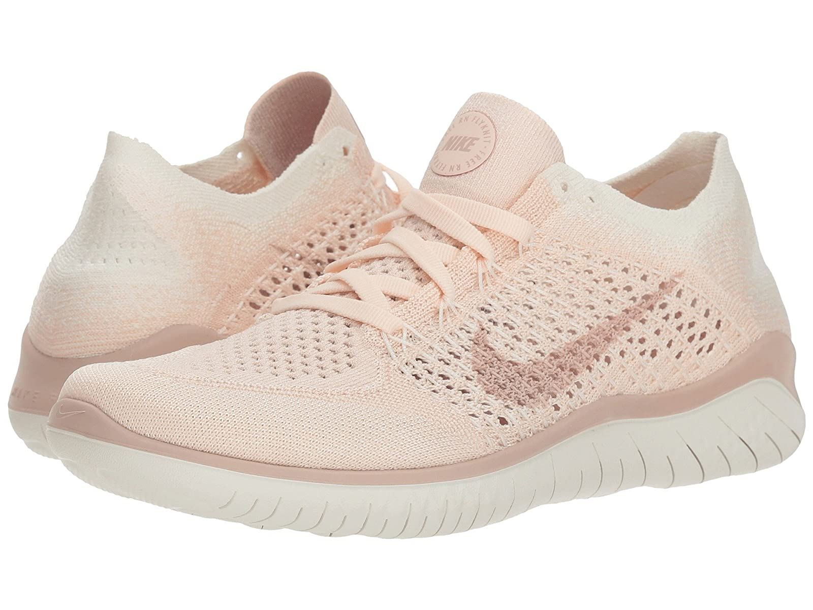 Nike Free RN FlyknitAtmospheric grades have affordable shoes