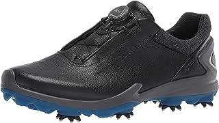 ECCO Men's Biom G3 Boa Gore-tex Golf Shoe