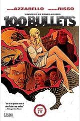 100 Bullets: Book Four Kindle Edition