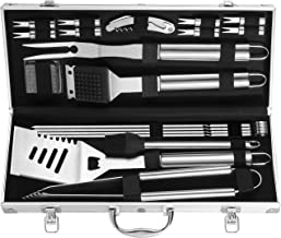 kingsford's professional grilling tool set