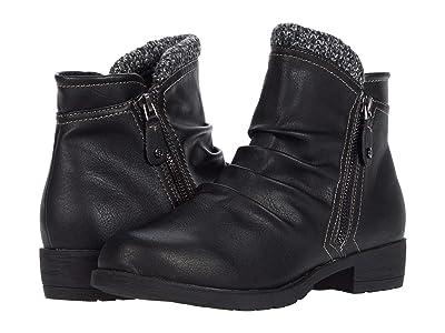 Tundra Boots Sabel