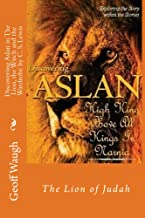 Best aslan the lion the witch and the wardrobe Reviews
