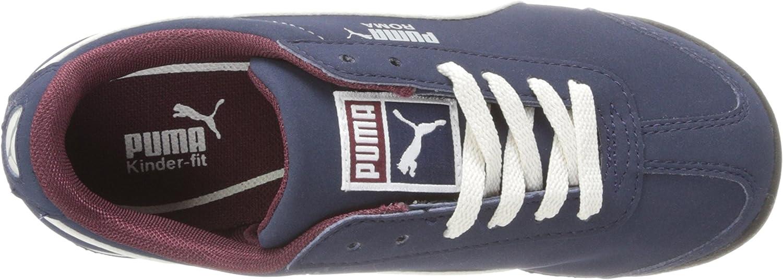 Little Kid//Big Kid PUMA Roma SL NBK Junior Sneaker