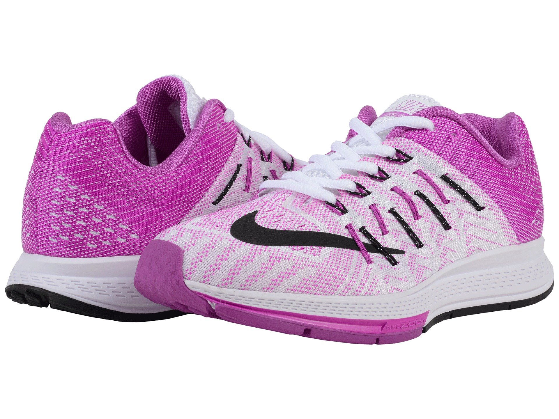 AIR ZOOM ELITE 8
