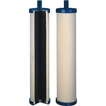 Katadyn Erwachsene Keramik Ersatzelement Ersatzteil F/ür Wasserfilter One Size Standard