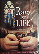ROSARY FOR LIFE - Father Joseph Mary, M.F.V.A., leads the Joyful, Sorrowful, Luminous & Glorious mysteries.An EWTN 2-Disc DVD