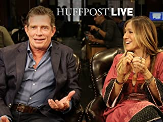 Clip: HuffPost Live Interviews