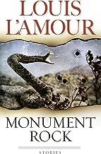Monument Rock: Stories (Kilkenny Book 5)