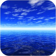 Ocean live wallpaper Ocean Deep ( live theme live android live background live ocean live desktop live water live liquid )