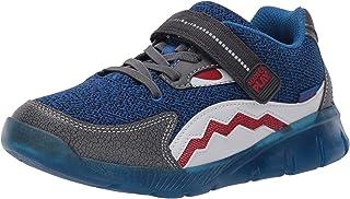 Stride Rite M2P LIGHTED SHARK boys Sneaker