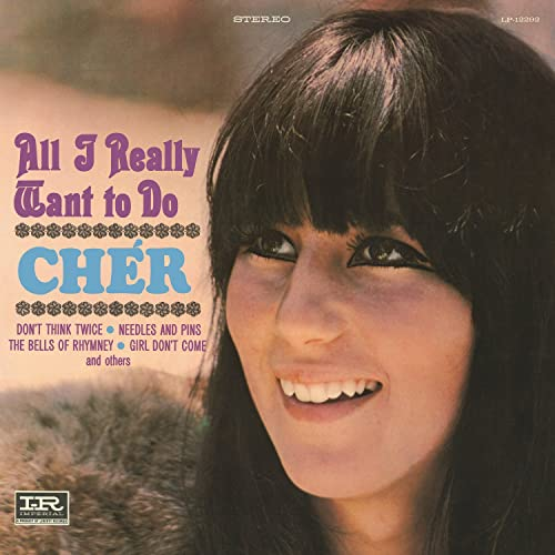 All I Really Want To Do By Cher On Amazon Music Amazon Com