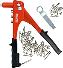 Kreator KRT000101 Stapler 6-10 mm Plastic