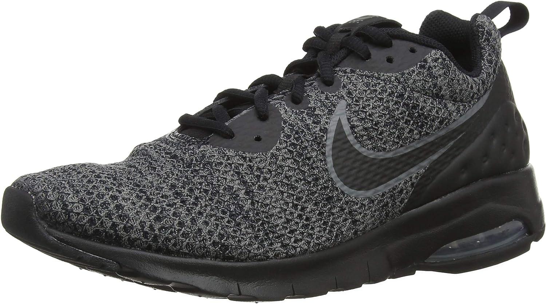 Nike Men's Herren Sneaker Air Max Motion Low Le Top