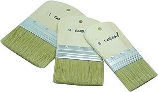 ナムラ オリジナル地塗り刷毛3本セット