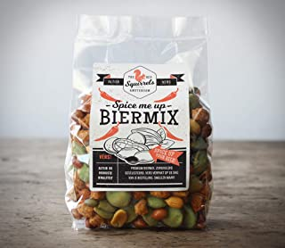 DAGELIJKS VERS GEBRAND. Spice Me Up Biermix (gebrand, gezouten, 500g)