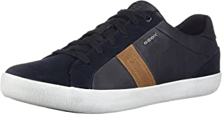 Geox Men's U Box G Low-Top Sneakers
