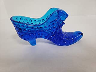 Best cobalt blue fenton glass Reviews