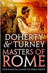Masters of Rome (Rise of Emperors Book 2) Kindle Edition