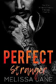 Perfect Stranger (LOS SANTOS Cartel Story #2)