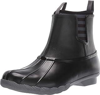 SPERRY Women's Saltwater Chelsea Rubber Snow Boot