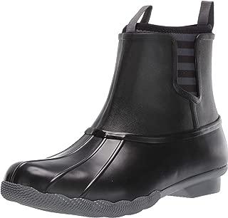 Women's Saltwater Chelsea Rubber Boots
