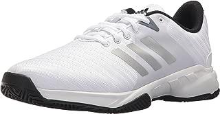 Men's Barricade Court 3 Wide Tennis Shoe