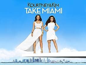 Kourtney and Kim Take Miami Season 5