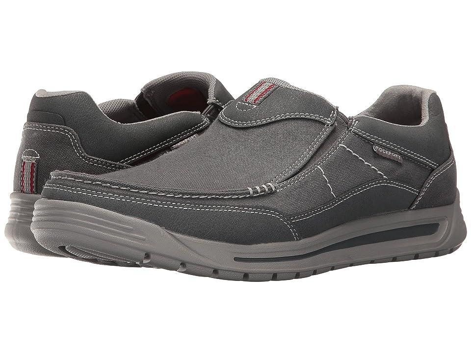 Rockport Randle Slip-On (Castlerock Grey) Men