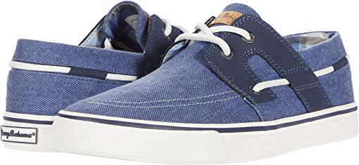 Navy Washed