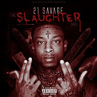 The Slaughter Tape [Explicit]