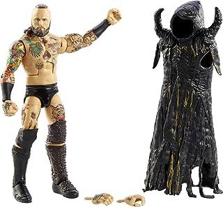 WWE Elite Aleister Black 85 Figure